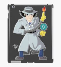 The Inspector iPad Case/Skin