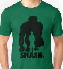 SMASH. Unisex T-Shirt