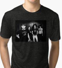 THE DANDY WARHOLS Tri-blend T-Shirt