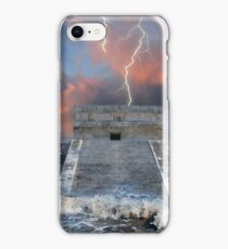 Heaven & Earth - Mayan Prophecies #2 iPhone Case/Skin