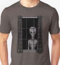 The Visitor Unisex T-Shirt