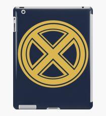 X men Aromor Style  iPad Case/Skin