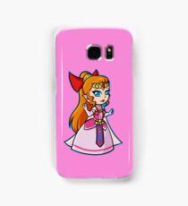 Zelda (Four Swords) Samsung Galaxy Case/Skin