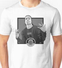 A$AP ROCKY   2016   ART Unisex T-Shirt