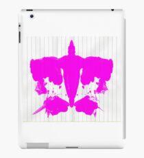 Raw Shark iPad Case/Skin