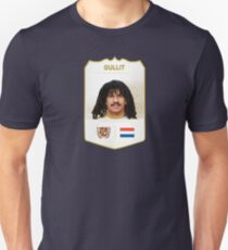 Gullit - holland soccer player Unisex T-Shirt