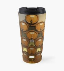 Barrels Travel Mug