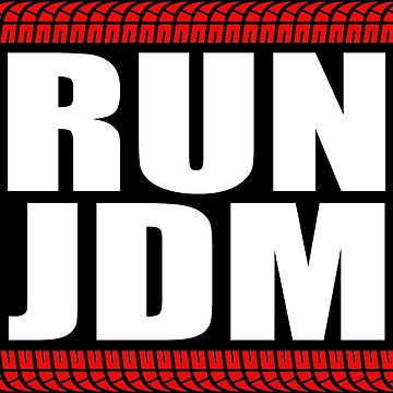 RUN JDM tread by hoddynoddy
