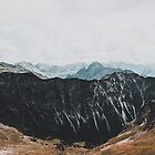 Interstellar landscape photography by Michael Schauer