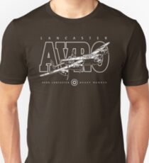 Lancaster-Bomber Slim Fit T-Shirt