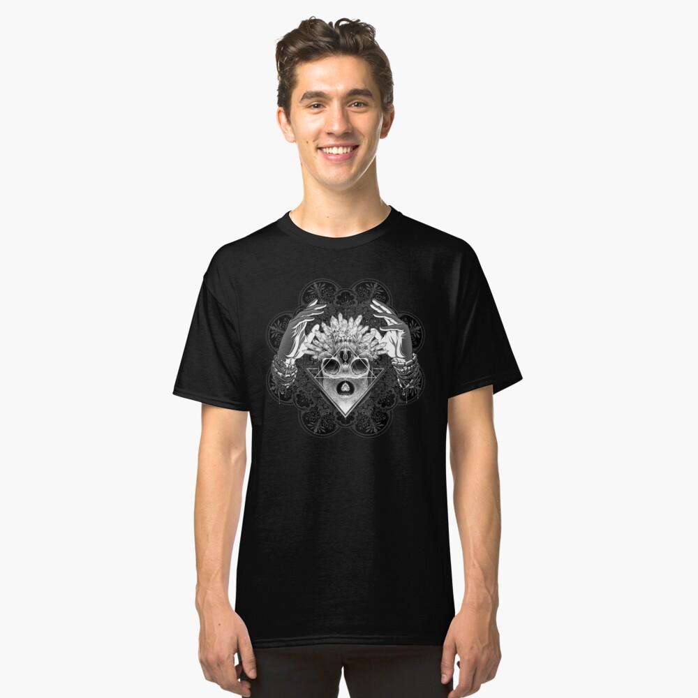 Winya No. 79 Classic T-Shirt Front