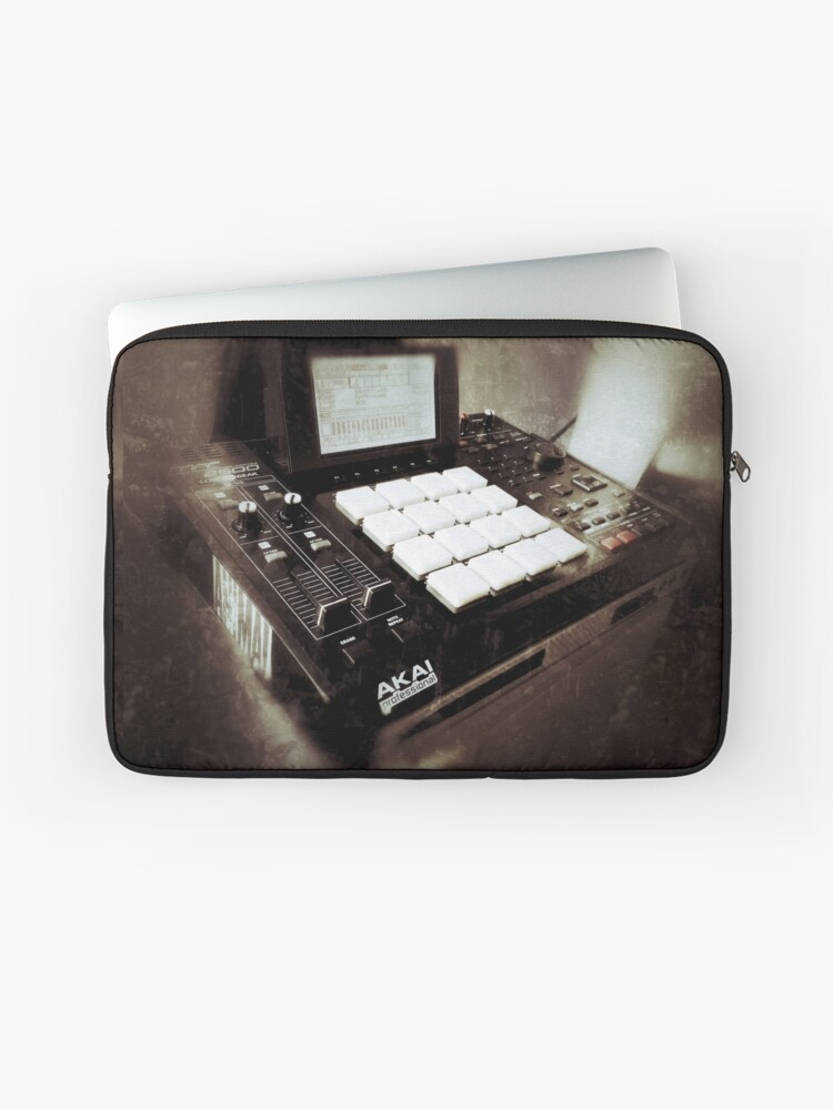 Akai Mpc 2500 Music Production Center | Laptop Sleeve