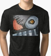 rolling stone Tri-blend T-Shirt