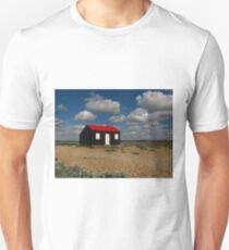 Perfect Isolation, Rye Harbour T-Shirt
