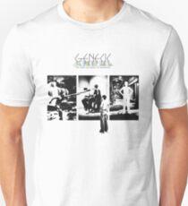 Genesis - Das Lamm liegt am Broadway Slim Fit T-Shirt