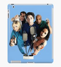 Scrubs iPad Case/Skin