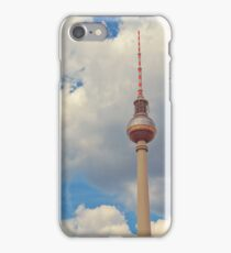 Fernsehturm / TV Tower - Berlin iPhone Case/Skin