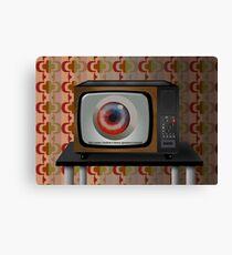 Big Brother 1984 Canvas Print