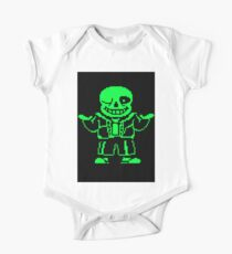 Megalovania Items Kids Clothes