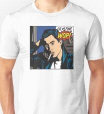 Lil Kleine - WOP! Unisex T-Shirt