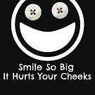 Smile Big ... by Wightstitches