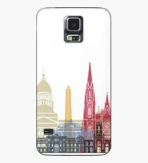 Buenos Aires skyline poster Case/Skin for Samsung Galaxy