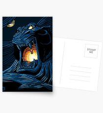 Höhle der Wunder Postkarten