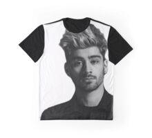 Zayn Malik Graphic T-Shirt
