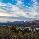 Sedona, AZ by ADayToRemember