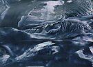 Glacier by Jacki Stokes