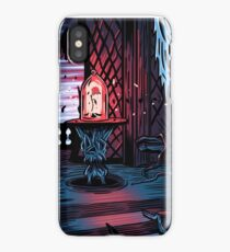 The Forbidden West Wing iPhone Case