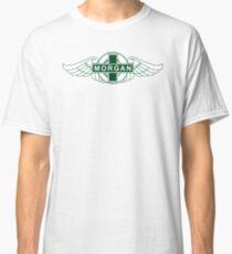 Morgan Motor Car Company Classic T-Shirt