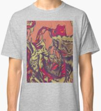 Camiseta clásica Pandora's Box