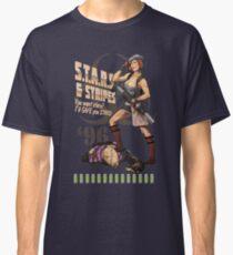 Valentine Bombshell Classic T-Shirt