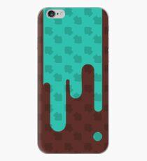 Squid Motif Deluxe iPhone Case