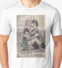 Fishing Love T-Shirt