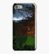 """Gloaming"" iPhone Case/Skin"