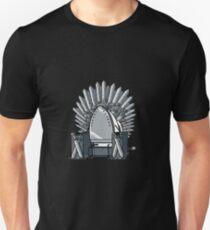 Iron throne Unisex T-Shirt