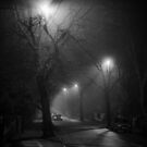 street noir by Dorit Fuhg