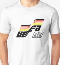 European Football Championship 1988 Germany Unisex T-Shirt
