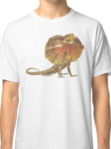 Frilled Lizard - Chlamydosaurus kingii Classic T-Shirt