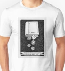 Book and flower  T-Shirt