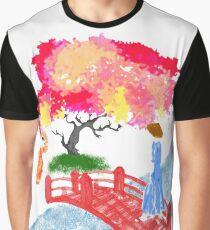 Cita Secreta Graphic T-Shirt