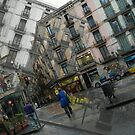 Comparisons angled onto contrasting viewpoints. 34 by Juan Antonio Zamarripa [Esqueda]