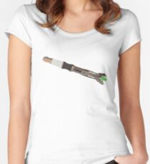Screwdriver Women's Fitted Scoop T-Shirt