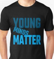 Young Minds Matter T-Shirt