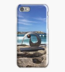 Sculpture by the Sea iPhone Case/Skin