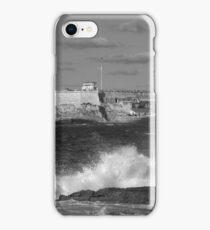Morro Castle iPhone Case/Skin