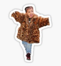 North West Sticker