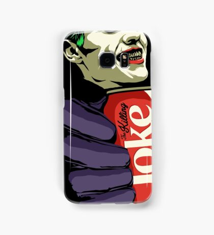 The Killing Joke Samsung Galaxy Case/Skin